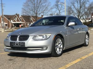 2011 BMW 328i convertible for Sale in Dearborn, MI