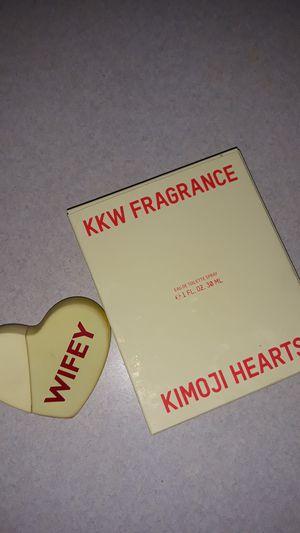 Kim Kardashian west fragrance for Sale in Mesa, AZ