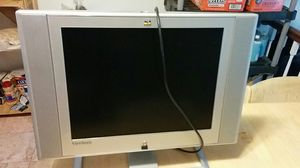 ViewSonic N2000 LCD monitor TV for Sale in Franconia, VA
