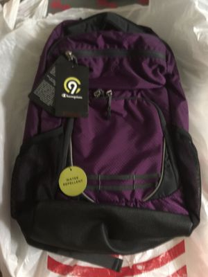 Backpack champion brand for Sale in Chantilly, VA
