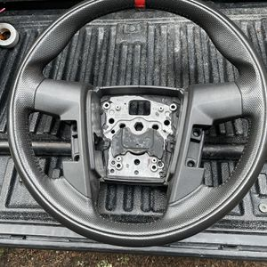 2014 Ford Raptor Steering Wheel for Sale in North Bend, WA
