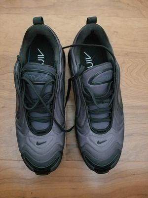 Nike air max 720 mens shoes size 9 for Sale in Columbia, MD