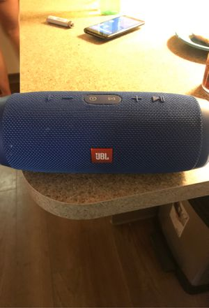 JBL Audio Bluetooth Speaker for Sale in Phoenix, AZ