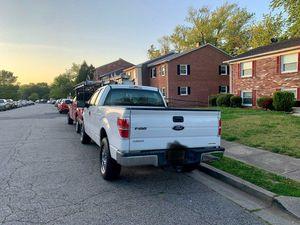 2014 Ford f-150 xlt for Sale in Woodbridge, VA
