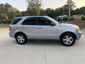 2007 Kia Sorento for Sale in Decatur, GA