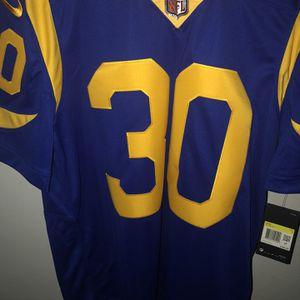 La Rams Jersey for Sale in Inglewood, CA
