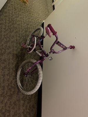 Magna 20 imchs girls bike for Sale in Chelmsford, MA