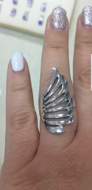 Ring (silver 925) for Sale in Las Vegas, NV