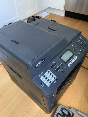 Printer fax scanner copier for Sale in San Francisco, CA