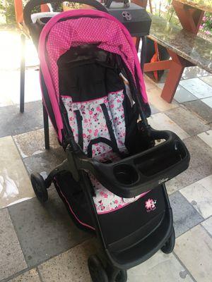 Minnie baby stroller for Sale in Nashville, TN