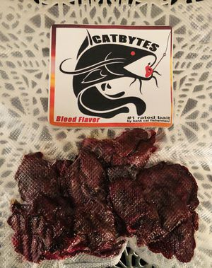 Cat Bytes Catfish Bait for Sale in Columbus, OH