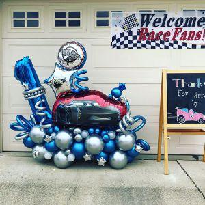 Balloon bouquet for Sale in Corona, CA
