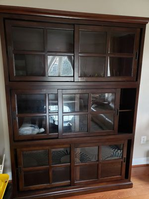 Bookcase for sale for Sale in Washington, DC