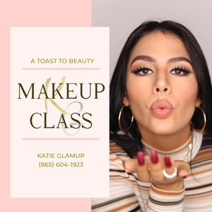 MAKEUP CLASS for Sale in Knoxville, TN