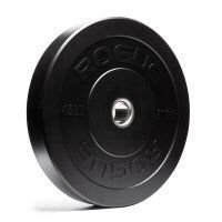 Rogue Fitness - Bumper Plate Pairs (New) for Sale in Fullerton, CA