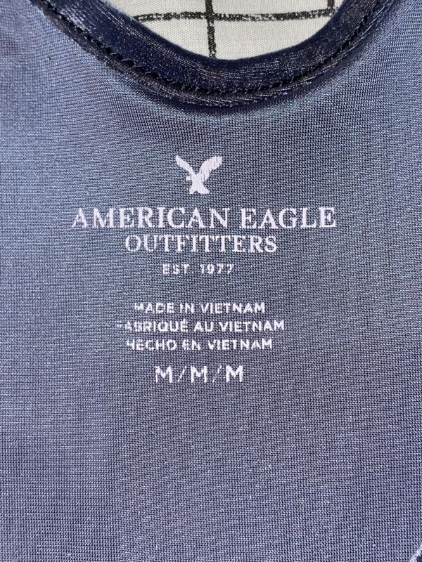 American Eagle bodysuit
