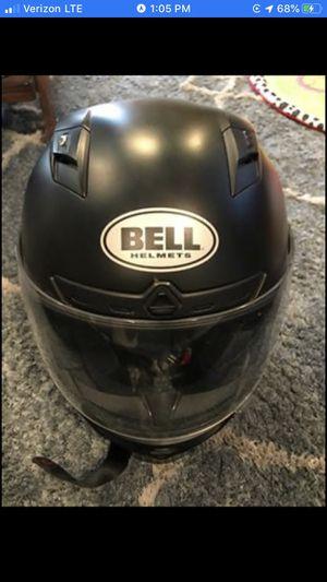 Bell Motorcycle Helmet for Sale in Westminster, CA