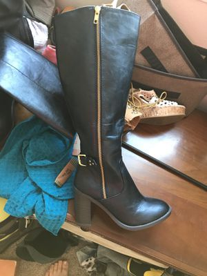 Lauren Conrad boots for Sale in Federal Way, WA