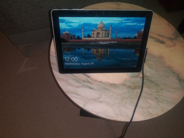 Microsoft Surface Go Intel Pentium Gold Processor 4415y 64gb go 4gb go