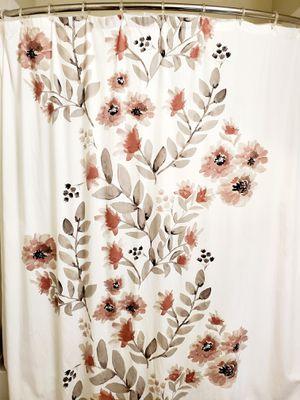 Beautiful Shower Curtain for Sale in Fairfax, VA