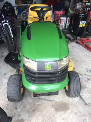 John deer tractor for Sale in Katy, TX