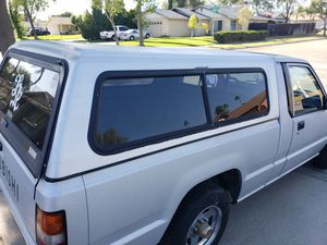 """""""Camper Shell"""" for sale for 87 Mitsubishi . for Sale in Fontana, CA"""
