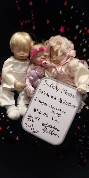 Dolls for Sale in Quincy, IL