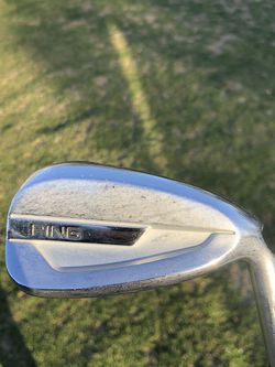 Ping G700 9 Iron With A Regular Shaft for Sale in Temecula,  CA