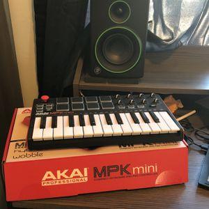Akai MIDI Mini for Sale in San Diego, CA