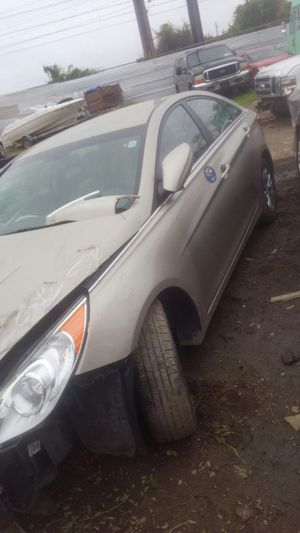 HYUNDAI SONATA PART OUT PARTING OUT for Sale in Philadelphia, PA