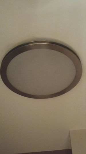 Contemporary Halogen Kitchen Light for Sale for sale  New York, NY