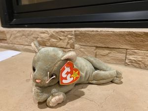 Scat Beanie Baby for Sale in Tolleson, AZ