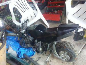 Pocket bike for Sale in MSC, UT