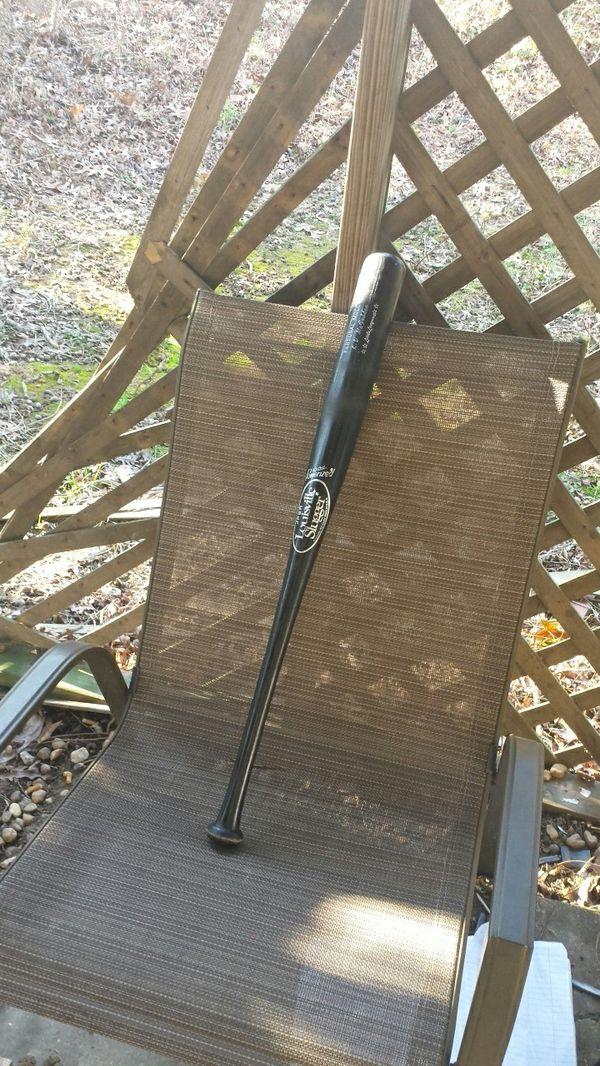 Little League JPER Louisville Slugger Baseball Bat