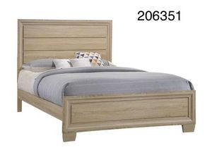 Queen bed for Sale in Hialeah, FL