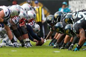 Patriots vs Jaguars section 228 for Sale in Jacksonville, FL