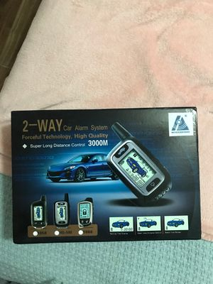 Car alarm for Sale in Tampa, FL
