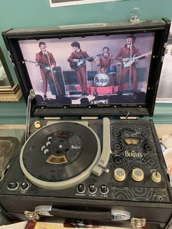 Beatles CD player radio for Sale in Severna Park,  MD
