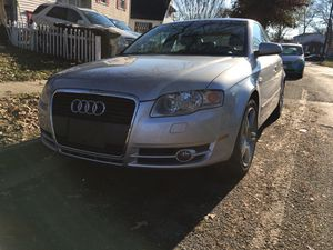 Audi A4 Quattro 4x4 2005 2.0T for Sale in Hyattsville, MD