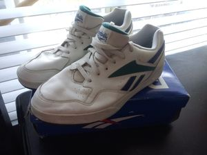 Mens rebook size 11 for Sale in Bloomington, CA