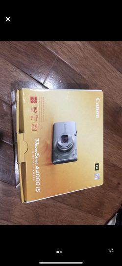 New canon camera for Sale in Wenatchee,  WA