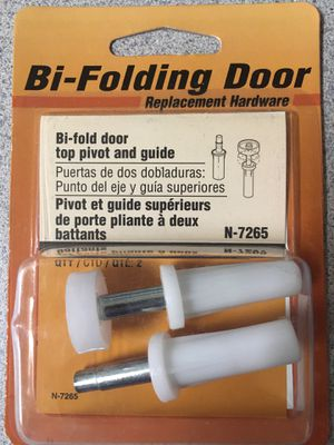 No-Folding Door Top Pivot and Guide for Sale in Fullerton, CA
