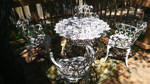 Metal Patio Furniture for Sale in San Antonio, TX
