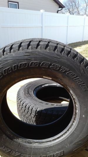 Winter tires for Sale in Roselle, IL
