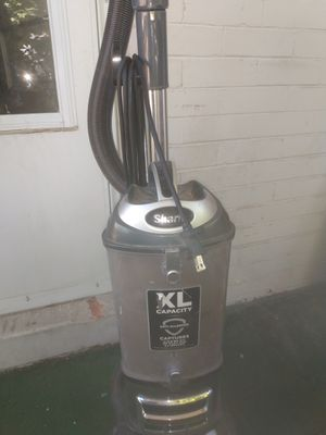 Shark vacuum for Sale in Salt Lake City, UT