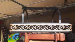 Hanging Bakers rack for Sale in Baldwin Park, CA