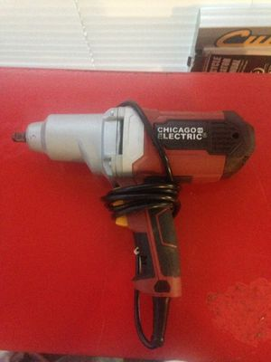 1/2 inch impact wrench for Sale in Galion, OH