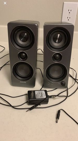 Phillips Speakers for Sale in Austin, TX