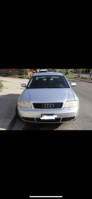 2000 Audi A6 for Sale in San Diego, CA