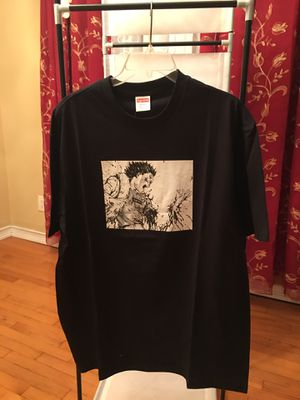 Supreme Akira tee sz L for Sale in Gaithersburg, MD